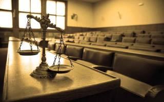 Развод через суд без детей и имущества куда