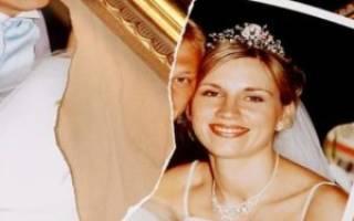 Кто вдохновляет жену на развод: зачем женщины разводятся?