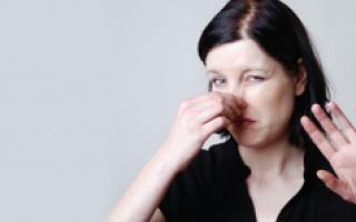 Как написать жалобу на жкх образец по поводу запаха канализации