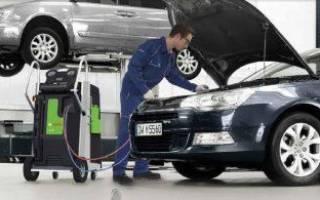 Доверенность на проведение технического обслуживания автомобиля