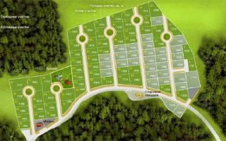Порядок оформления купли продажи земельного участка процедура