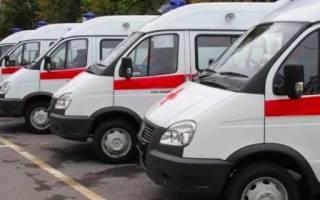 Как пожаловаться на скорую помощь в москве