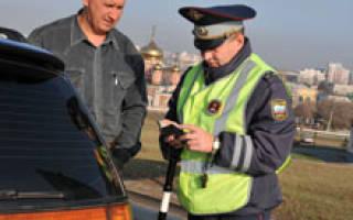 Нужна доверенность на право управления автомобилем
