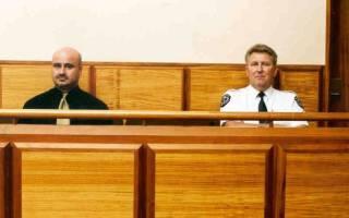 Как подать апелляцию если ответчик не явился в суд