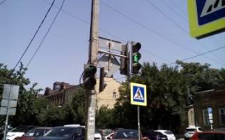 Может ли камера зафиксировать проезд на красный сигнал светофора