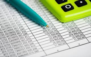 Образец краткой пояснительной записки к бухгалтерскому балансу