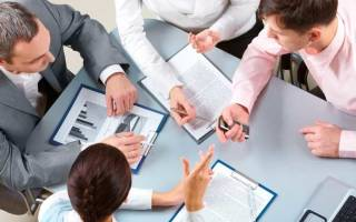 Порядок извещения сотрудников о банкротстве организации