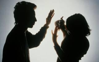 Как доказать что муж избил жену если нет свидетелей