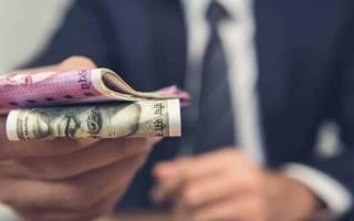 Из какого источника выплачивается компенсация за задержку зарплаты